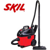 SKIL (By BOSCH) Vacuum Cleaner - 8715 JE - 15 Ltr - Wet & Dry