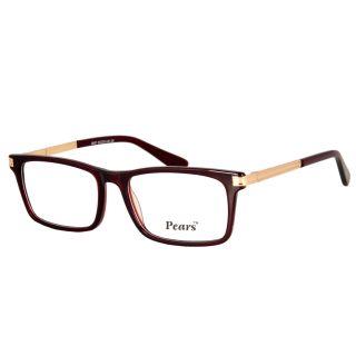 Pears 6607 Brown Full Rim Sheet Frame