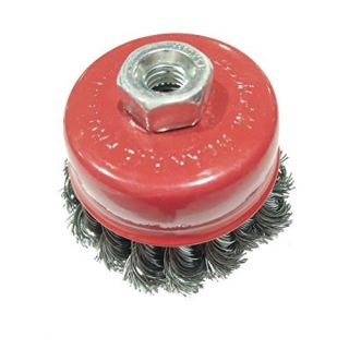 Wire Brush Steel