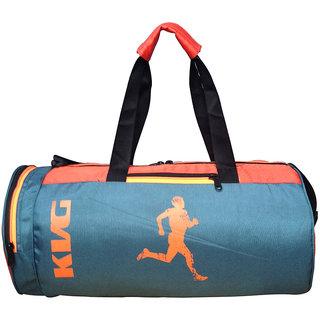 Kvg Galaxy Gym Bag