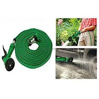 Water Spray Gun 10 Meter Hose Pipe- House, Garden