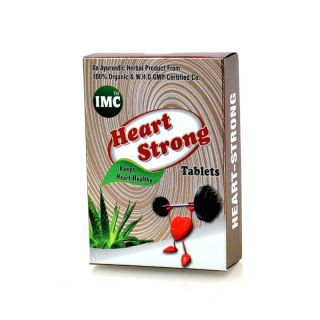 Heart Strong Tablet 30