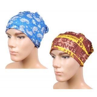 Sushito Cool Fashion Multi Use Bandanas JSMFHMA0558-JSMFHMA0586