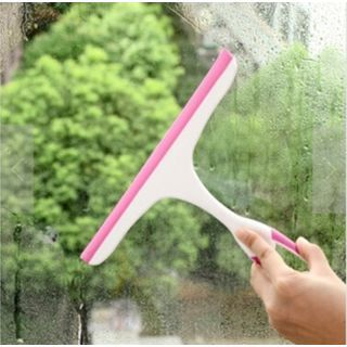 Soft Silicone Handle Wiper