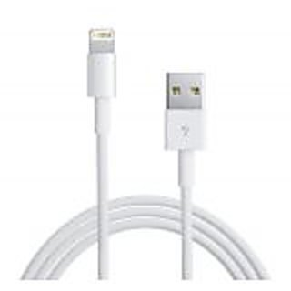 M V Traders Apple iphone 5 USB Data Cable Sync Cable Supports ipod 5 Touch ipad Mini