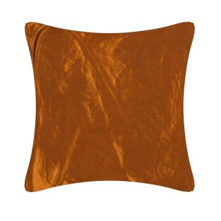 Designer Artsilk Cushion Cover