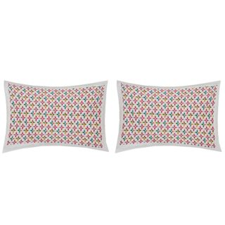 Designer Cotton Pillow Cover