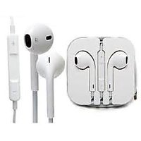 Ear Phones With 3.5Mm Jack N Volume Controller.