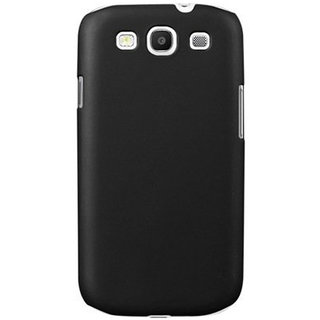 SCS Samsung Grand Hard back case(Black)