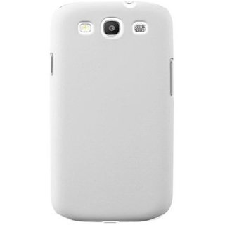 SCS Samsung Grand Hard back case(White)
