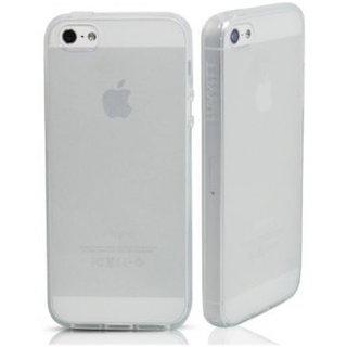 SCS Iphone 5 Transperent back case