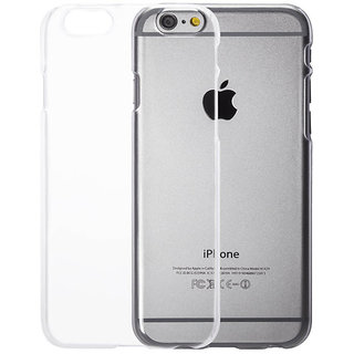 SCS Iphone 6 crystel back case