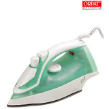 Orpat OEI-717TC Steam Iron  (Green)