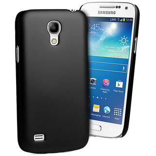 SCS Samsung S4 Mini Hard back case (Black)