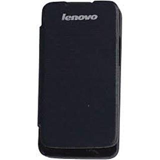 Tech-Port LENOVO A536 BLACK FLIP COVER
