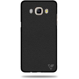 Cool Mango Ceego Premium Pudding TPU Back Cover for Samsung J5 2016 - Flexible Samsung Galaxy J5 (2016) Case (Sparkling Black)