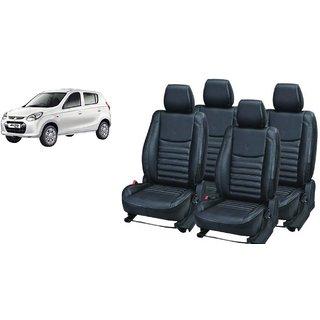 Maruti Alto 800 PU Leatherite Car Seat Cover PU0027