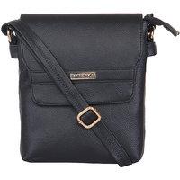 Esbeda Ladies Sling Bag Black Color (Ma2307161445)