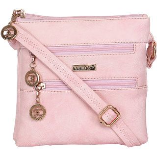 Esbeda Ladies Sling Bag L.Pink Color (Ma2207161442)
