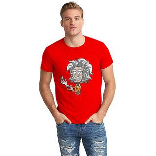 Dreambolic  Einstein Half Sleeve T-Shirt