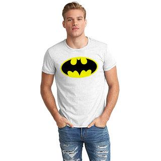Dreambolic Batman Logo Half Sleeve T-Shirt