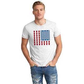 Dreambolic Beer Pong Half Sleeve T-Shirt