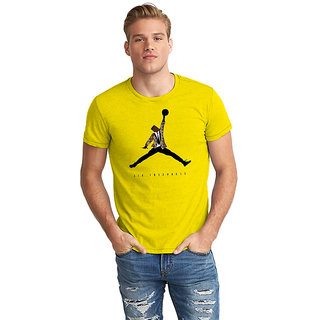 Dreambolic Air Freshness Half Sleeve T-Shirt