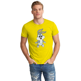 Dreambolic Bunny Half Sleeve T-Shirt
