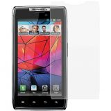Ostriva Superguard Screen Protector For Motorola Razr Xt910