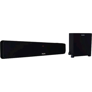 Philips Sound Bar DSP475U from Shopclues at an offer of Rs 3499
