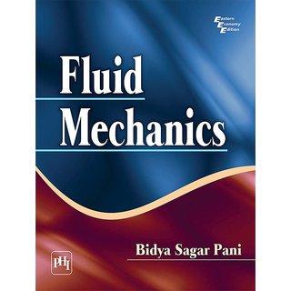 FLUID MECHANICS  A Concise Introduction