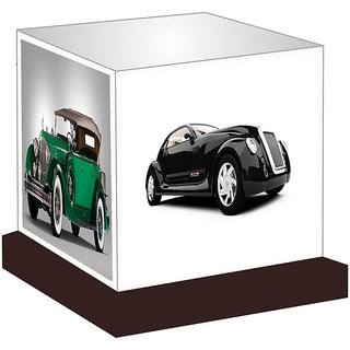 Vintage Cars Night Lamp