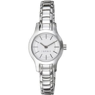 Esprit Tia Analog White Dial WomenS Watch - Es107082001