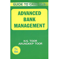 Advanced Bank Management - Objective Type Questions  Answers (Guide to CAIIB)