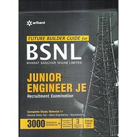 BSNL JUNIOR ENGINEER JE EXAM (English)(Paperback, PRADHAN)