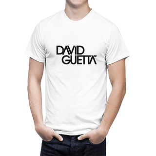 David Guetta Plain Text