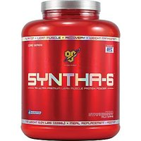 BSN Syntha-6 ON 5 LBS Optimum Whey Protein Syntha6 With Free Shaker