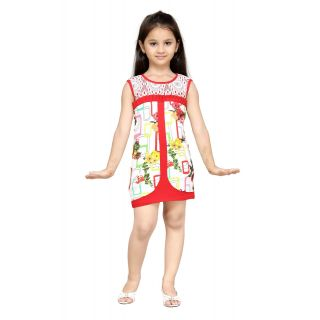 Be Kids Girls Shift Dress