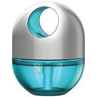 Auto Hub Godrej Twist Gel Bright Tangy Delight Car Air Freshener / Car Perfume GodrejTwistGelCoolSurfBlue