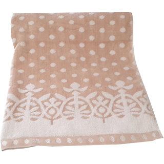 Valtellina 1 Beautiful Premium Quality Ladies Bath Towel (Multicolor)