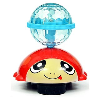 Battery Operated Lady Bug Toy