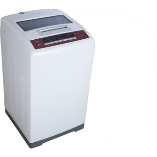 MIDEA MWMTL062M31 6.2KG Fully Automatic Top Load Washing Machine
