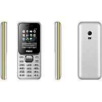 Mido D19 1.8 Inch Multimedia Phone With Auto Call Recorder And Wireless FM