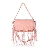 Diana Korr Pink Sling Bags  DK79SPNK