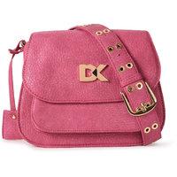 Diana Korr Pink Sling Bags  DK82SPNK