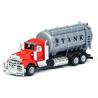 Die Cast Truck Tank