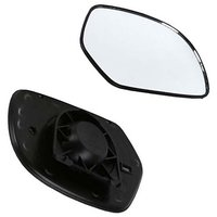Hi Art Car Rear View Side Mirror Glass LEFT for Tata Zest