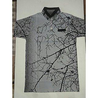 V9 PLUS Printed Tshirt