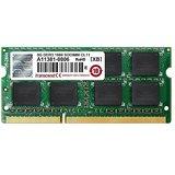 Transcend JetRam DDR3 8  GB Laptop RAM