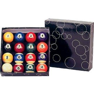21 balls china ball set